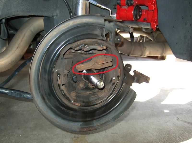 2006 Dodge Ram 2500 Rear Brake Pad Replacement Best